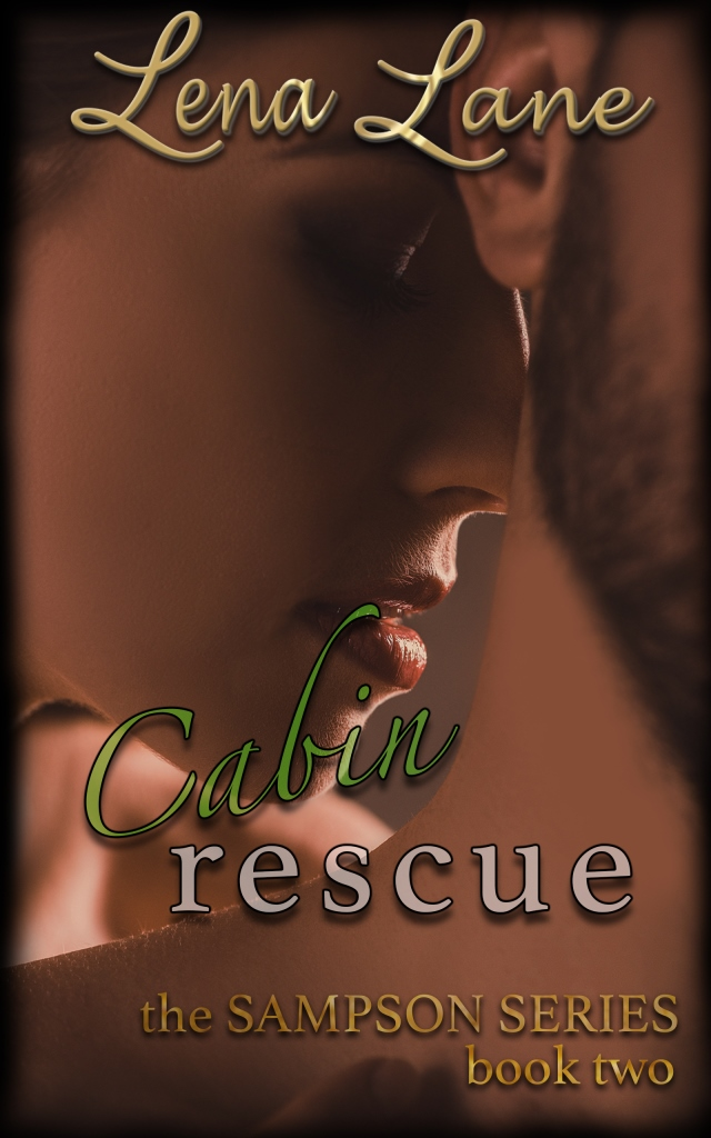 Click to Purchase Cabin Rescue